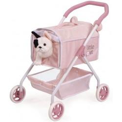 Mi primer coche de mascotas...