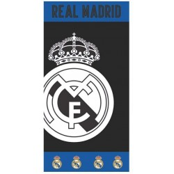 Toalla Real Madrid algodon...