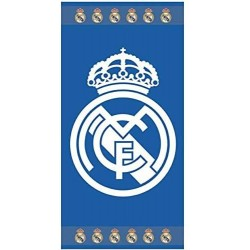 Toalla Real Madrid 86x160cm...