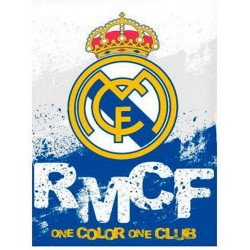 Manta Colralina Real Madrid...