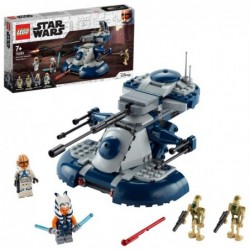LEGO Star Wars 75283 Tanque...