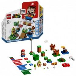 LEGO Super Mario 71360 Pack...