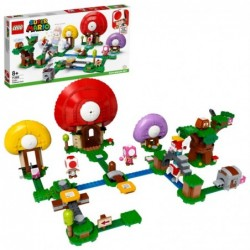LEGO Super Mario 71368 Set...