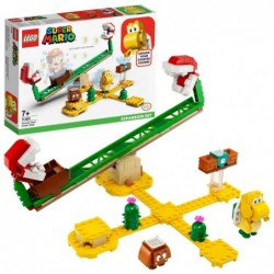 LEGO Super Mario 71365 Set...
