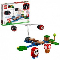 LEGO Super Mario 71366 Set...