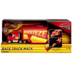 Camión Race Track Mack Cars...