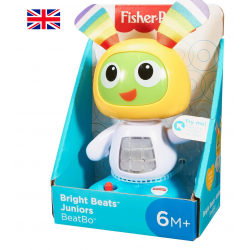 MiniRobot Robi Fisher Price...