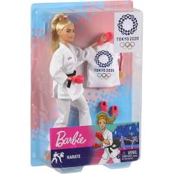 Barbie Juegos Olímpicos...