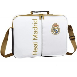 Real Madrid bandolera...