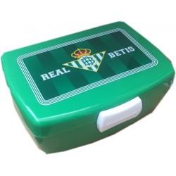 Real Betis sandwichera...