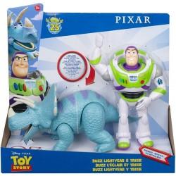 Muñecos Toy Story 4 Pack de...
