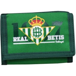 Billetera Real Betis...