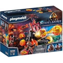 Playmobil 70390 Mina de...