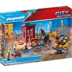 Playmobil 70443 Mini...