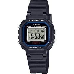 Reloj Casio Señora LA20WH1CDF