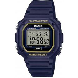 Reloj Casio F-108WH-2A caballero