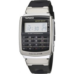 Reloj Casio calculadora  CA561CF
