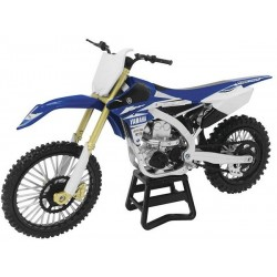 Yamaha YZ-45pF NEw Ray escala 1:12