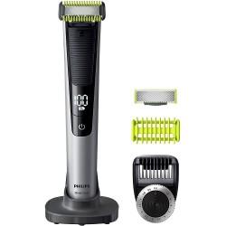 Philips Cara Cuerpo QP6620/20 - Depiladoras para la barba con Batería