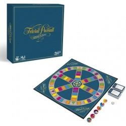 Juego Trivial Pursuit clásico Hasbro