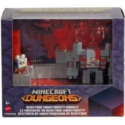 Minecraft Mini Batalla Mattel GNF12