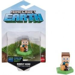 Minecraft minifigura Earth Steve Creador