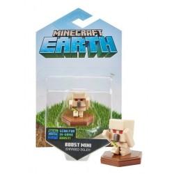 Minecraft minifigura Earth Golem enfadado