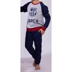 Pijama niño del Fútbol Club...