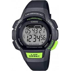 Reloj Casio Plateado...