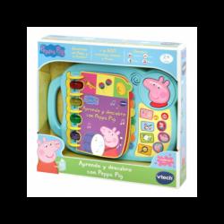 Peppa Pig Libro