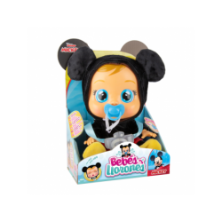 Mickey Bebe Lloron