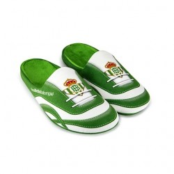 Zapatillas de casa Real Betis Balompié 35 al 47 Slipper