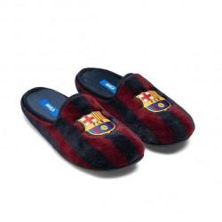 Zapatillas de casa Fútbol Club Barcelona 36 al 46