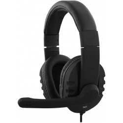 TNB Auriculares Diadema GAMING HS-300