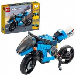 Lego Creator 31114 Supermoto