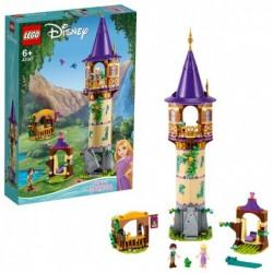 Lego Princesas Disney 43187...