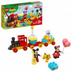 Lego Duplo 10941 Tren de...