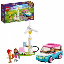 Lego Friends 41443 Coche...