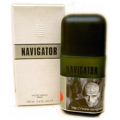 Agua de baño Navigator 100 ml