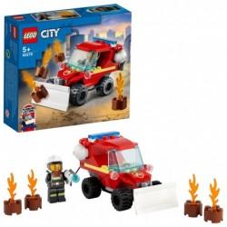 Lego City Fire 60279...
