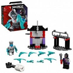 Lego Ninjago 71731 Set de...