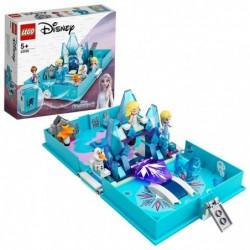 Lego Disney Frozen 43189...