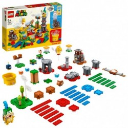 Lego Super Mario 71380 Set...