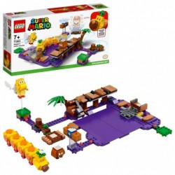 Lego Super Mario 71383 Set...