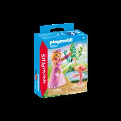 Playmobil 70247 Princesa en el Lago Special Plus