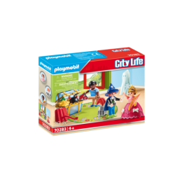 Playmobil 70283 Niños con Disfraces City Life