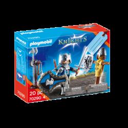 Playmobil 70290 Set Caballeros Knights