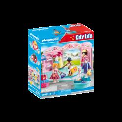 Playmobil 70591 Tienda de Moda City Life