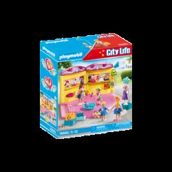 Playmobil 70592 Tienda de Moda Infantil City Life