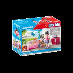 Playmobil 70594 Accesorios de Moda City Life